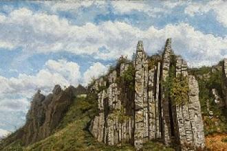 El Prado enriquece su colección del siglo XIX gracias a Hans Rudolf Gerstenmaier