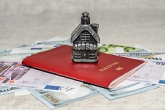 "La ""golden visa"" al comprar una vivienda"