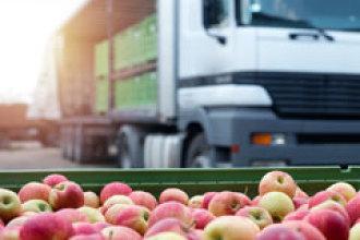 Alimentos kilométricos: el sinsentido de la manzana viajera
