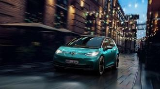 Volkswagen ID.3: así cambia la batería del coche según cómo conduzcas