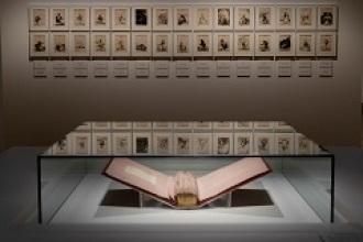 El Prado se rinde al compromiso social de Goya
