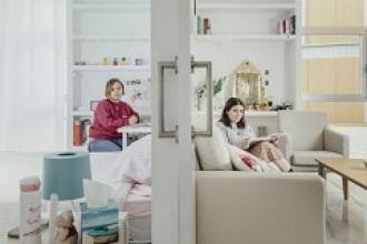 Universitaria con discapacidad busca piso compartido en Sevilla