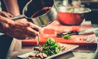 ¿En qué piensa un chef cuando crea una nueva receta?