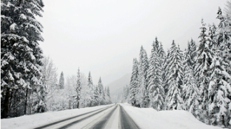 ¿Los coches eléctricos siguen funcionando cuando nieva?
