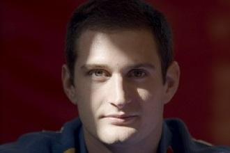 Nikoloz Sherazadishvili marca un hito en el deporte español