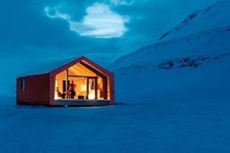 La aventura de llevar el confort a la zona más fría del mundo