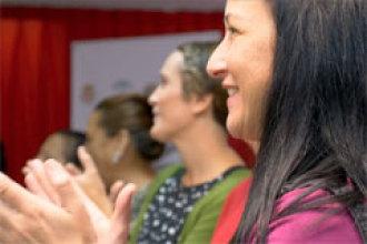 Escuela de Madres: mujeres, gitanas y empoderadas