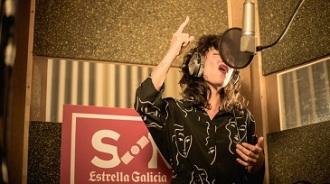Rosalía de Castro toma voz y se fusiona con los ritmos de SON Estrella Galicia
