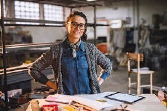 Por qué las mujeres cobran menos al jubilarse