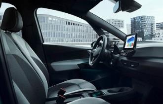 Los coches sin conductor, más cerca gracias al sector de los vehículos eléctricos