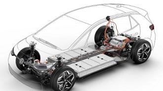 Así es como se reciclan las baterías de los coches eléctricos