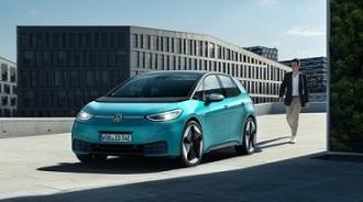 Esta es la autonomía que tiene un coche eléctrico