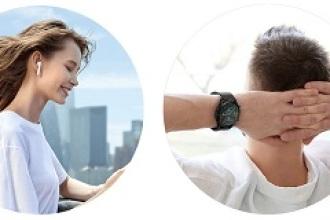 Huawei revoluciona los wearables