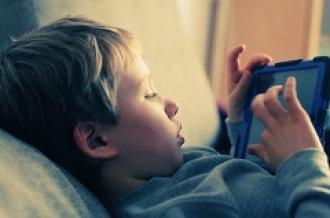 """""""Si no apartamos a los niños de la tecnología, acabaremos con su creatividad"""""""
