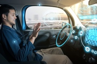 Vehículos autónomos: ¿cuánto tiempo queda para que dejemos de conducir?