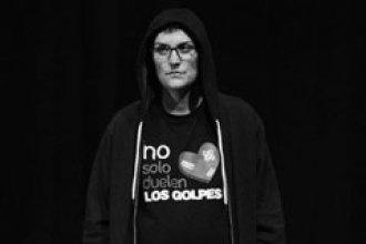 """Pamela Palenciano: """"El amor de verdad no duele"""""""