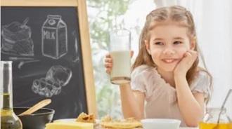 Calcula en 2 minutos si tus hijos toman el hierro y Omega 3 recomendado