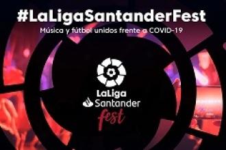 Alejandro Sanz, David Bisbal y Aitana participarán este sábado en 'LaLigaSantander Fest'