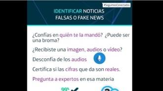 Consejos para no caer en la trampa de las 'fake news'