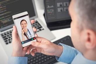La crisis refuerza la importancia de los servicios de salud digital