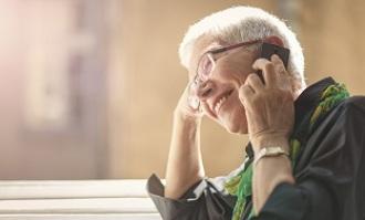 'Estamos a tu lado', una iniciativa para hacer la compra a los mayores