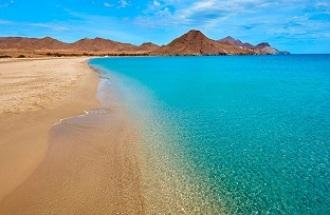Todo listo en Andalucía para disfrutar de las playas este verano