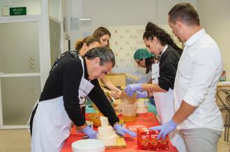 Un millón de euros destinado a 136 comedores para familias vulnerables
