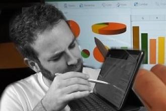 El sencillo método de Santi Cremades para entender los datos que nos rodean