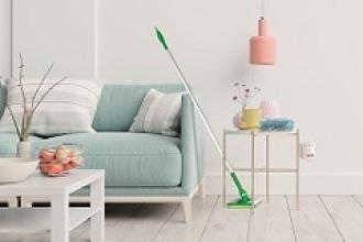 ¿Limpiar la casa se ha convertido en nuestra nueva gran afición?