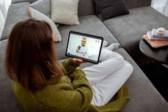 La telemedicina del futuro ya está aquí, de la mano de DKV y con todas las garantías
