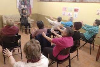 Envejecer en el pueblo: cómo cuidar a los mayores de la España rural