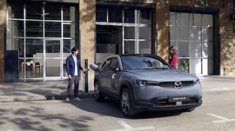 Mazda MX-30: el paradigma de la apuesta por lo eléctrico en pro de la ecología
