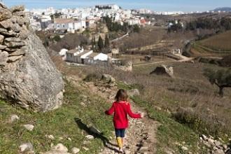 Vida nueva en la España que se vacía