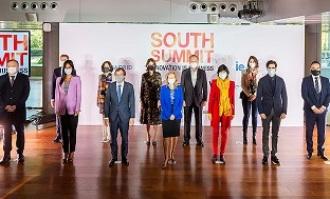 Banco Sabadell, Global Partner de South Summit participa en 80 empresas emergentes en los últimos seis años
