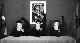 El dolor, principal vestigio de 50 años de ETA