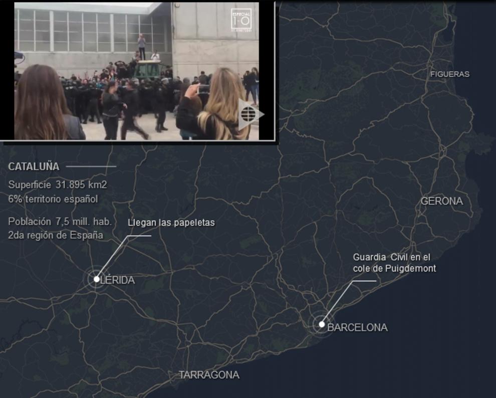 Referéndum de Cataluña  El referéndum de Cataluña 165bbe75602