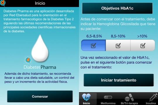 medicamentos para la diabetes bi