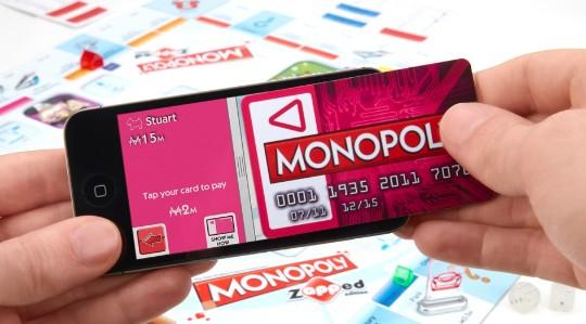 Un Monopoly Real Y Virtual Applicate Blogs Elmundo Es