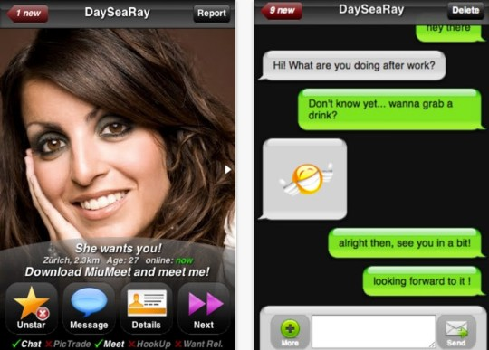 Mejor pagina para chatear con mujeres [PUNIQRANDLINE-(au-dating-names.txt) 34