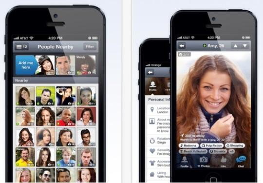 aplicación para citas con chicas