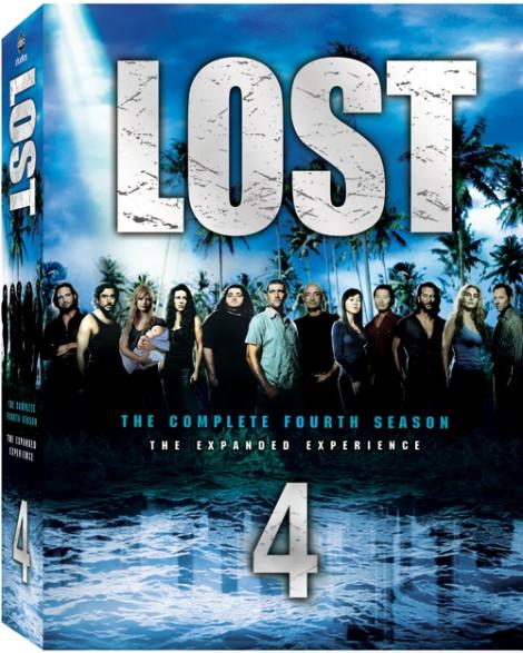Proyecto Lost: Cuarta Temporada | EL MUNDO