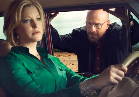 Breaking Bad\', temporada 4 | EL MUNDO