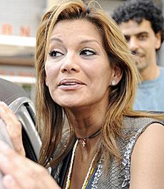 Ivonne Reyes.   Gtresonline