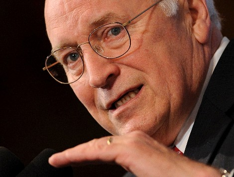 Dick Cheney, ex vicepresidente de Estados Unidos. | Ap