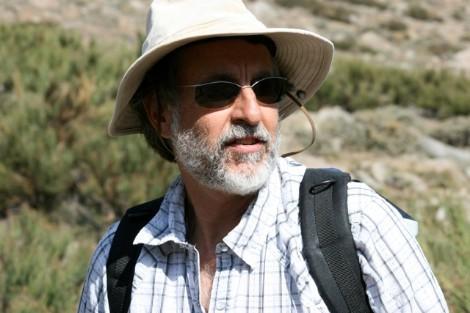 Anthony Barnosky, autor principal del estudio de la Universidad de Berkeley sobre las grandes extinciones.