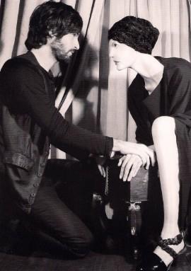 Andoni&Arantxa (Foto: Sybille Walter)