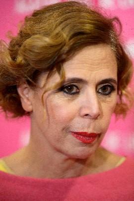 wholesale dealer 154f1 cb8c0 La nueva vida de Agatha Ruiz de la Prada | EL MUNDO