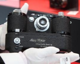 Leica 2500 GG