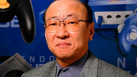 Tatsumi Kimishima, presidente de Nintendo.