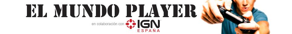 Blog El mundo Player
